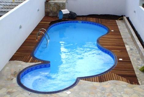 Quality piscinas for Modelos de piscinas para fincas
